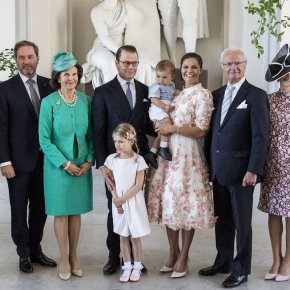 What the Sussexes Could Have Learned from Sweden's Monarchy