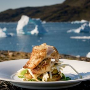 Is Greenland Our Next Gourmet Destination?