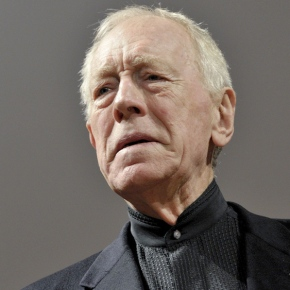 """His Forte Was Small But Telling"": Remembering Max von Sydow"