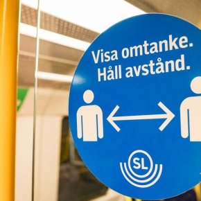 Guest Opinion: Alison Allfrey on Sweden's Covid-19Handling