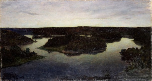800px-Prins_Eugen_-_A_Summer_Night_at_Tyresö_-_Google_Art_Project