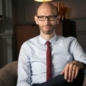 Walter Iuzzolino: Arbiter of Britain's Nordic DramaTastes