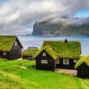 Can the FaroesCope?