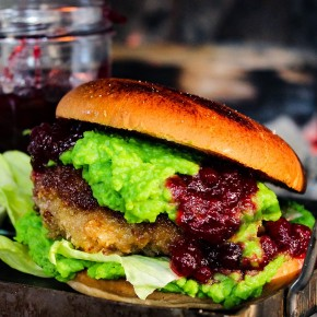 How to Make a Wallenbergare Burger… And the Story of Its Creation