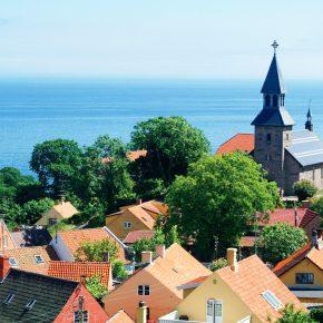 Post Vaccine Travel: Denmark'sBornholm