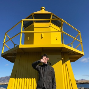 A Frenchman inIceland