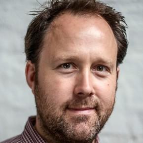 Reporting the Nordics: RichardOrange