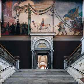 Curating Stockholm