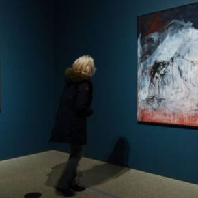 The Loneliness of the Soul: 'Tracey Emin/Edvard Munch' ExhibitionReview