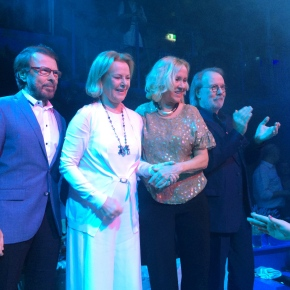 ABBA Release New Music After 39Years